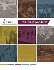 """All Things Workforce"" - GRIPelements"