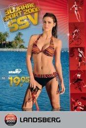 24.95 - SPORT 2000 Landsberg