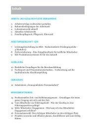 Inhalt - Unternehmerverbände Rhein-Wupper