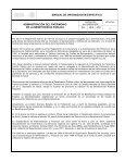 Manual de Organización Especifico 2012 - Page 6