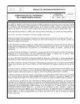 Manual de Organización Especifico 2012 - Page 7