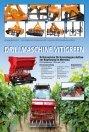 Kreiseleggen Bodenfräsen Mulchgeräte - Land24 - Seite 5