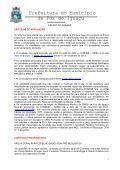 Prefeitura do Município de Foz do Iguaçu - Associação Médica do ... - Page 3