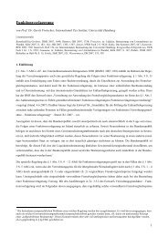 Handout Prof. Dr. Gerrit Frotscher (PDF)