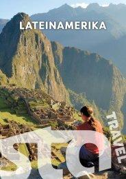 LATEinAmERikA - STA Travel