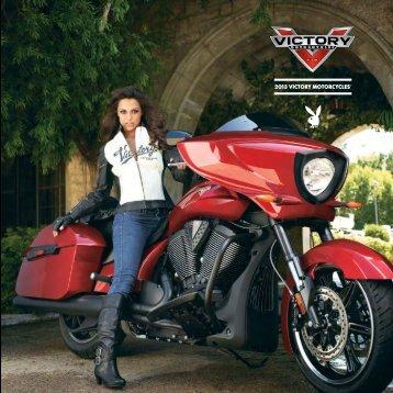 Victory Motorrad Modell Katalog 2013 (PDF 9,1 MB) - Quad und ...