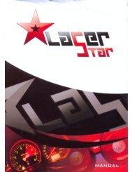 Download Laser Star manual - Efichip.com