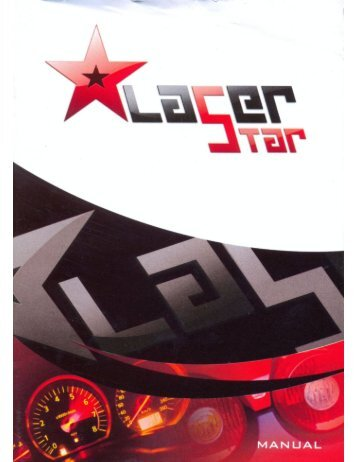 Download Laser Star manual - Efichip.com