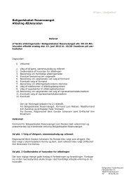0824 Afdmøde referat offentlig 13-06-12 - Domea