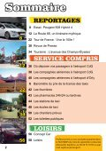 Le Route 66, un itinéraire mythique - Taxinews.fr - Page 2
