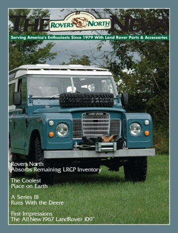 land rover north america inc case analysis 2018-8-6 audi of america's director for connected vehicles, anupam malhotra, outlined clearly the drivers for case foremost among the drivers are demographic change.