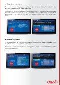 Guía Rápida de - Claro - Page 7