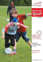 Aus - Stadtsportbund Hannover e.V.