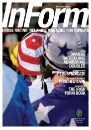 InForm - Horse Racing Ireland