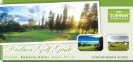 Durban Golf Guide