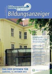 Download als pdf - Bildungszentrum St. Bernhard