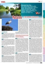 Detaillierte Reisebeschreibung als PDF - Blitz-Reisen HomePage