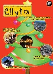 Wydanie 2 2008/2009 - ZSO nr 1
