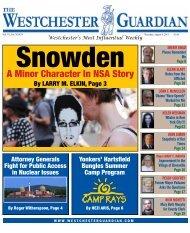 August 8, 2013 - WestchesterGuardian.com