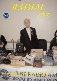 THE LORD RIX Kt CBE DL, G2DQU Spring 2007 Volume 51 ... - raibc