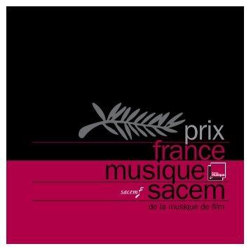 FMPrixMusiqueCarre3:Mise en page 1 - Radio France