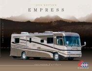 E M P R E S S - Triple E Recreational Vehicles