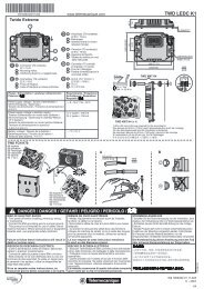 TWD LEDC K1 - Schneider Electric