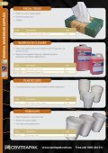 GENERAL WAREHOUSE SUPPLIES - Centrapak - Page 4