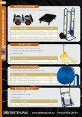 GENERAL WAREHOUSE SUPPLIES - Centrapak - Page 6