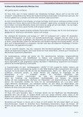 Dokumentation des Fachtags - Netzwerk für Demokratie und Courage - Page 6