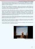 Dokumentation des Fachtags - Netzwerk für Demokratie und Courage - Page 7