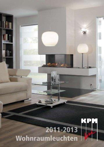 KPM Katalog 2011-2013 - Lampen-Shop Sissach