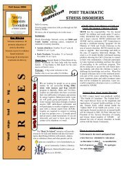 fall issue upadted strides 1 - AnxietyBC