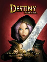 Destiny Beginner 72dpi - AceOfDice RPG