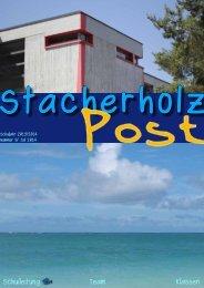 Stacherholz Post - Psgarbon.ch