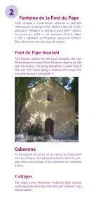 Escapade au coeur du vignoble de Châteauneuf-du-Pape - CCPRO - Page 3