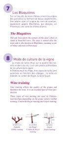 Escapade au coeur du vignoble de Châteauneuf-du-Pape - CCPRO - Page 7