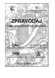 Velká novela vodního zákona - Česká geologická služba