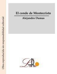 El-conde-de-Montecristo