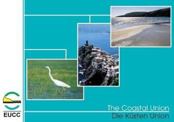 EUCC - Die Küsten Union - IKZM