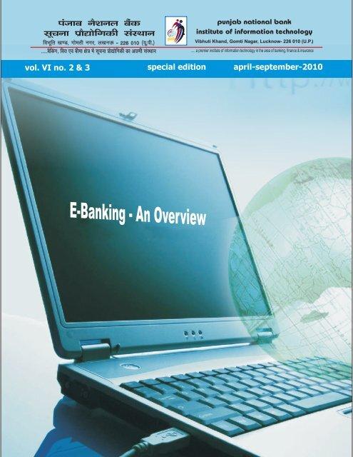 April_June 10.cdr - Punjab National Bank Institute of Information ...