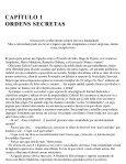 Sociedades Secretas - Sergio Pereira Couto - Page 7