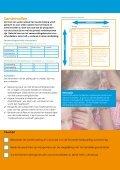 Van tevredenheid naar SUCCES - Home - Scholen met Succes - Page 3
