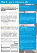 Van tevredenheid naar SUCCES - Home - Scholen met Succes - Page 4