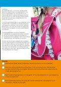 Van tevredenheid naar SUCCES - Home - Scholen met Succes - Page 7