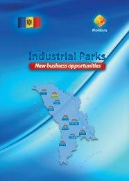 Industrial Parks II - DMBC