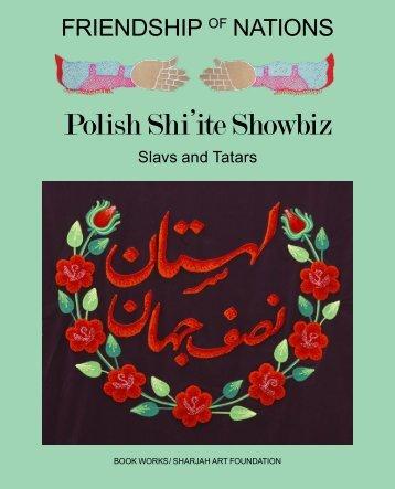 Download PDF - Slavs and Tatars