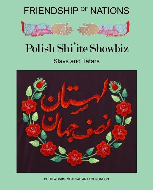 Download Pdf Slavs And Tatars