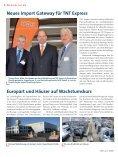 Köln Magazin 1/2010 - Stadt Köln - Seite 6
