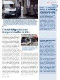Köln Magazin 1/2010 - Stadt Köln - Seite 7